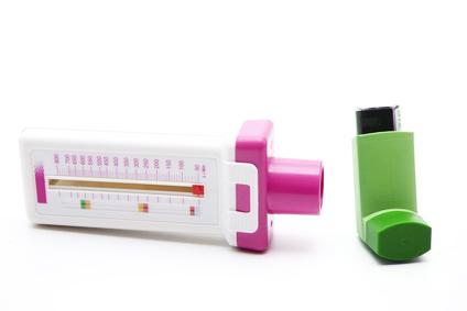 behandlung asthma bronchiale